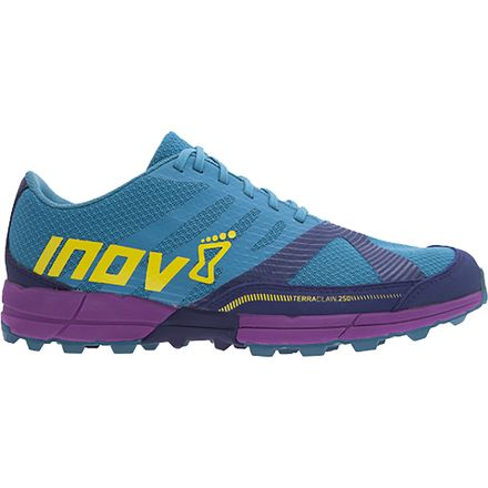Inov 8 Terraclaw 250 Trail Running Shoe - Women's