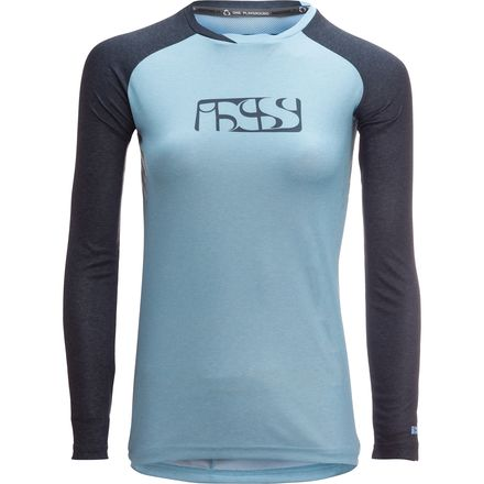 iXS Protection Progressive 7.1 Jersey - Women's