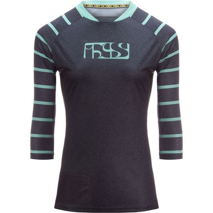 iXS Protection Vibe 6.2 Jersey - Women's