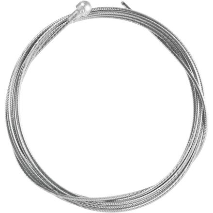 Jagwire Road Pro Polished Slick Stainless Brake Cable