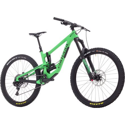 Juliana Strega Carbon C R Complete Mountain Bike - 2018