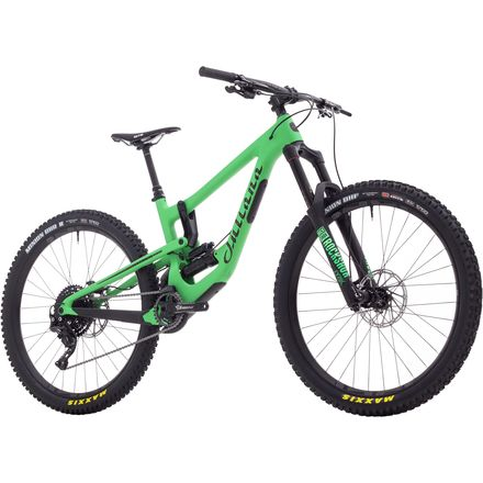 Juliana Strega Carbon C XE Complete Mountain Bike - 2018