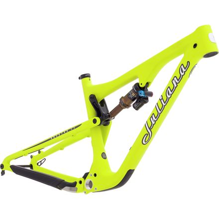 Juliana Roubion 2.1 Carbon CC Mountain Bike Frame - 2018