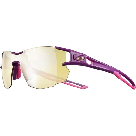 Julbo Aerolite Zebra Photochromic Sunglasses