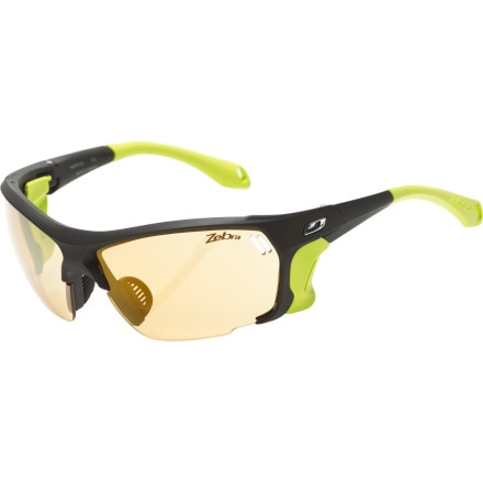 Julbo Trek Zebra Antifog Sunglasses