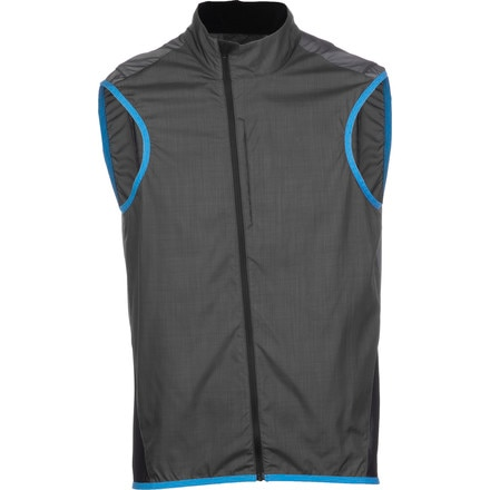 Kitsbow Wind Vest - Men's
