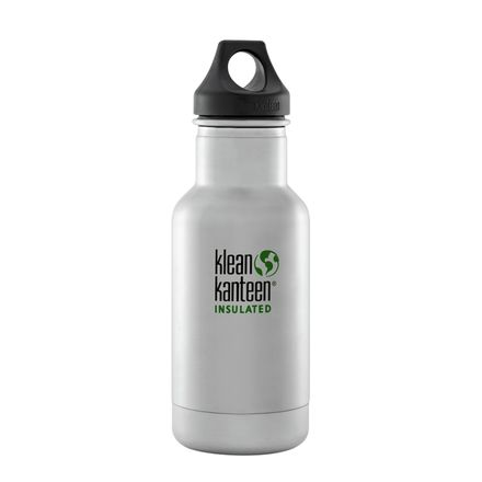 Klean Kanteen 12oz. Vacuum Insulated Water Bottle - Classic