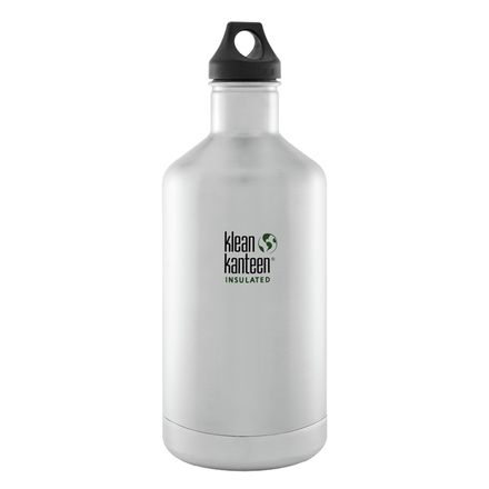 Klean Kanteen 64oz. Vacuum Insulated Water Bottle - Classic