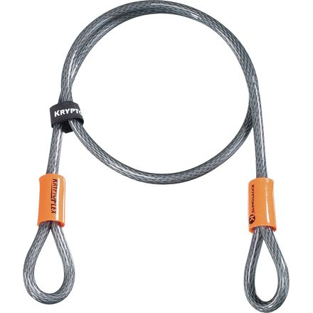 Kryptonite KryptoFlex 410 Looped Cable