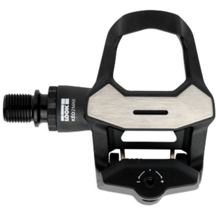 Look Cycle Keo 2 Max Road Pedals