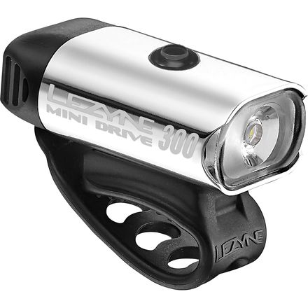 Lezyne Mini Drive 300 Headlight