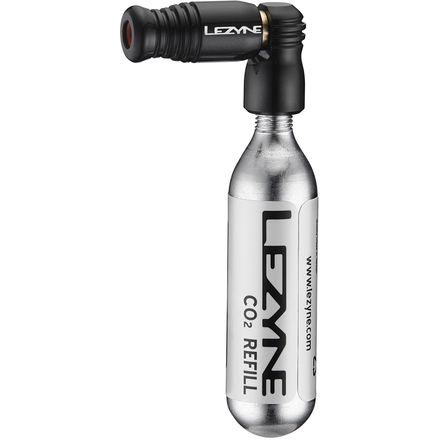 Lezyne Trigger Speed Drive Co2 Inflator