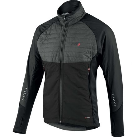 Louis Garneau Cove Hybrid Jacket - Men's
