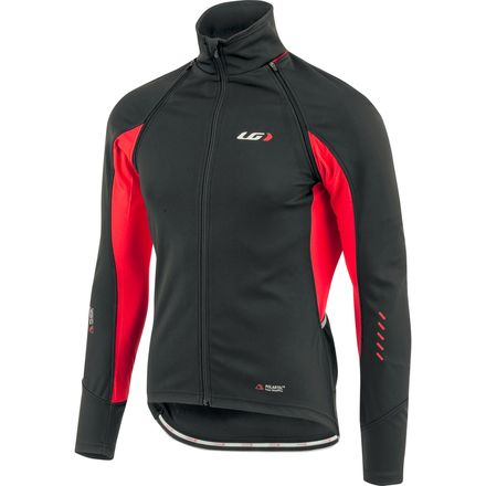 Louis Garneau Spire Convertible Cycling Jacket - Men's