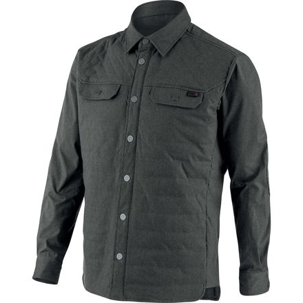 Louis Garneau Venture Shirt Jacket - Men's