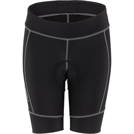 Louis Garneau Request Promax Jr Cycling Short - Girls'