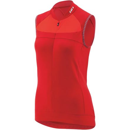 Louis Garneau Beeze 2 Sleeveless Jersey - Women's