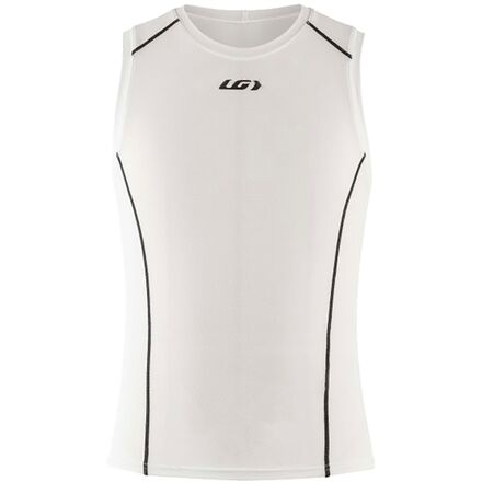 Louis Garneau Supra Sleeveless Baselayer - Men's
