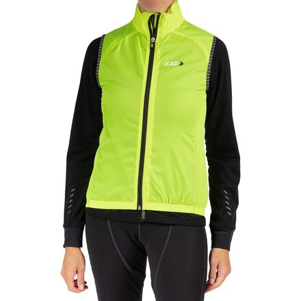 Louis Garneau Nova 2 Cycling Vest- Women's