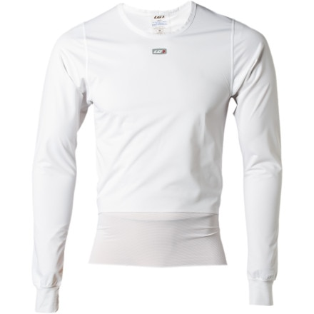 Louis Garneau SF-2 Plastron Base Layer - Long-Sleeve - Men's