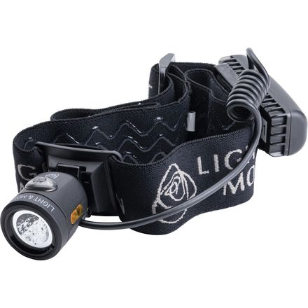 Light & Motion Vis Pro Adventure 600