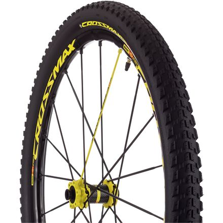 Mavic Crossmax SL Pro LTD WTS 27.5in Wheelset