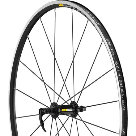 Mavic Aksium Wheelset - Clincher
