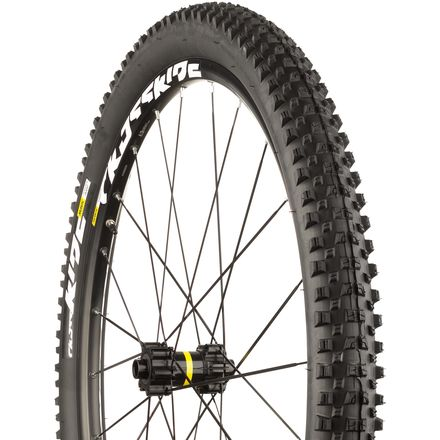 Mavic Crossride Light 27.5in WTS Wheelset