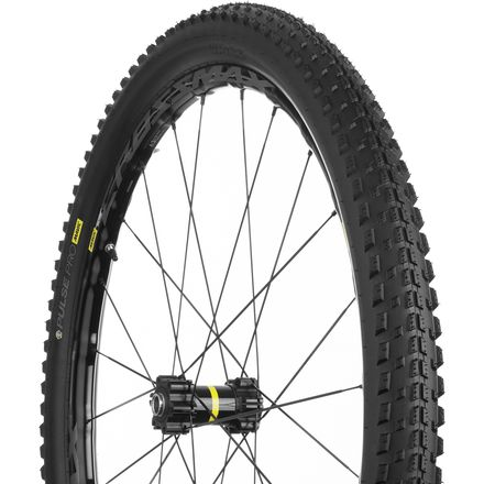 Mavic Crossmax Elite WTS 27.5in Boost Wheel
