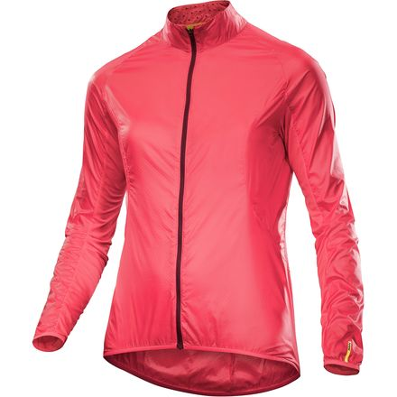 Mavic Sequence Wind Jacket - Women's