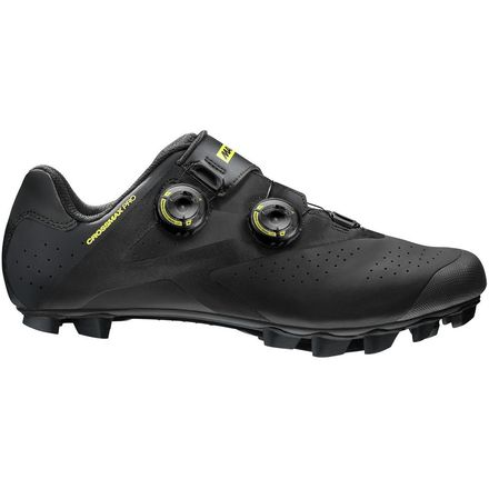 Mavic Crossmax Pro Shoe - Men's