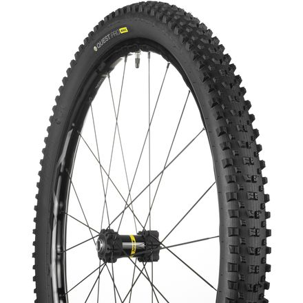 Mavic XA Elite WTS 29in Boost Wheel