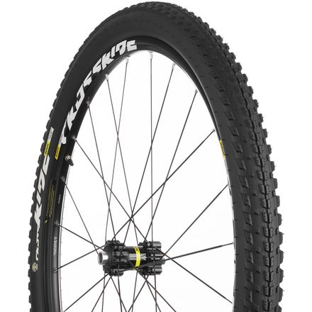 Mavic Crossride Tubeless 29in Wheel - OE