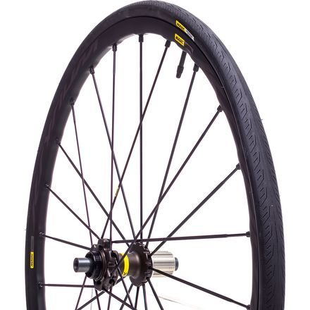 Mavic Ksyrium Pro Allroad Disc Wheel - Clincher OE