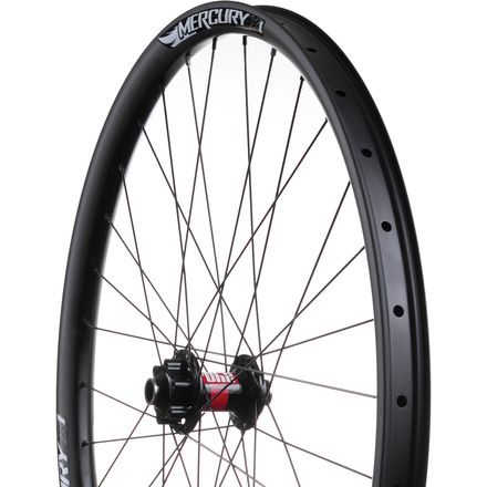 Mercury Wheels X1 Carbon Enduro 27.5in DT Swiss 240 Wheelset