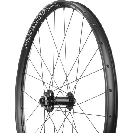 Mercury Wheels Enduro Alloy 29in Boost Wheelset - Bike Build