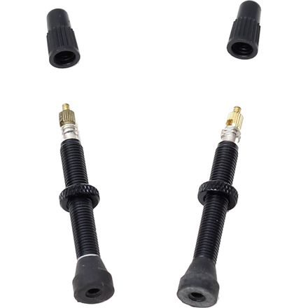 Mercury Wheels MTB Tubeless Valves - Pair