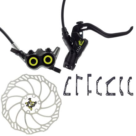Magura USA MT7 Next Disc Brake Set - OE
