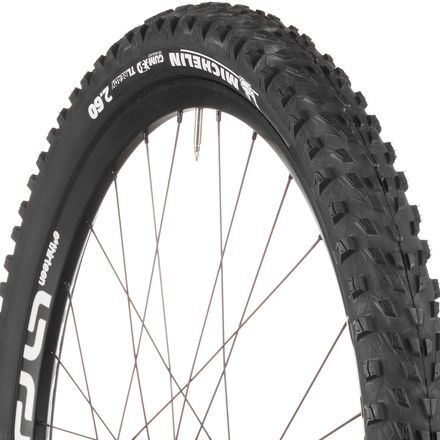 Force AM Tire - 27.5 X 2.6 Michelin