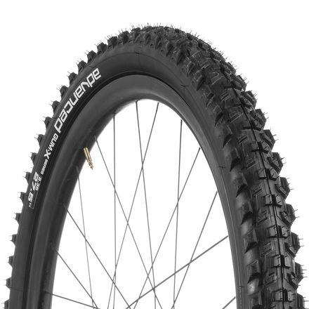 Michelin Wild Grip'r 2 Advanced Tire - Tubeless