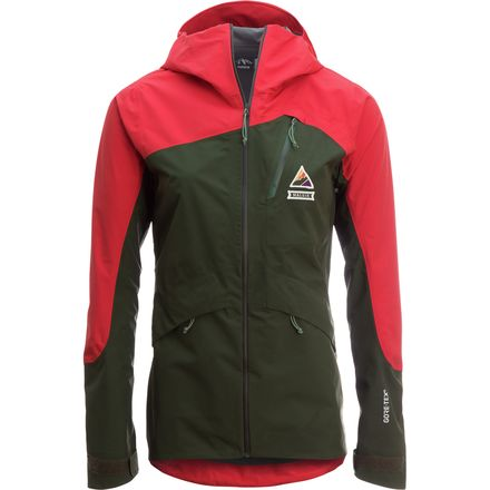 Maloja MauerpfefferM Jacket - Women's