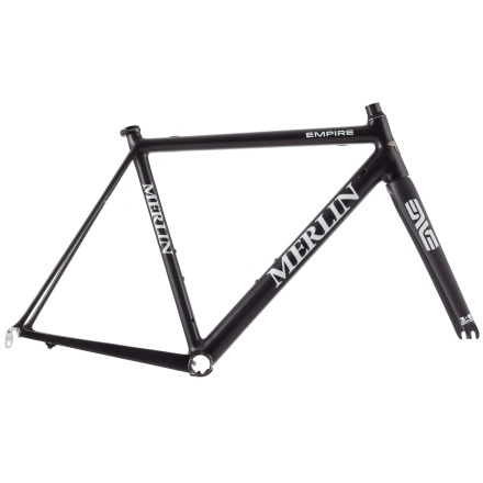 Merlin Empire Road Bike Frameset - 2015