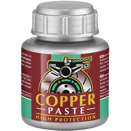 Motorex Copper Paste Anti-Seize