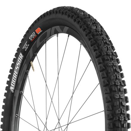 Maxxis Aggressor Wide Trail Double Down/TR Tire - 29in