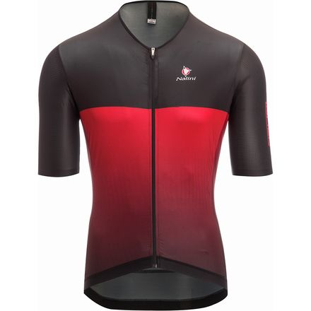 Nalini Black TI Jersey - Short-Sleeve - Men's