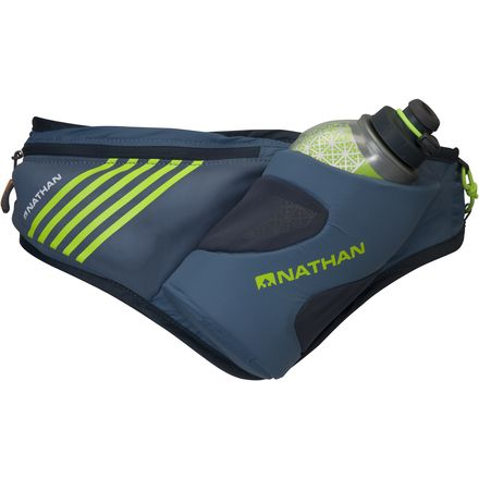 Nathan Peak Insulated Hydration Belt