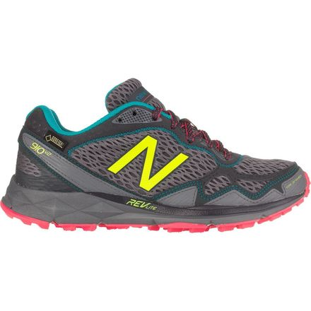 New Balance T910v2 Trail Running Shoe - Women's