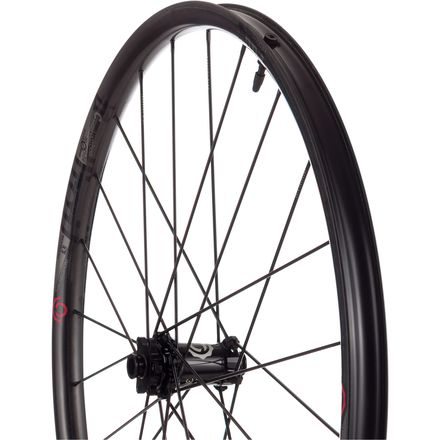 Industry Nine Pillar Carbon Trail 24H Wheelset - 27.5in