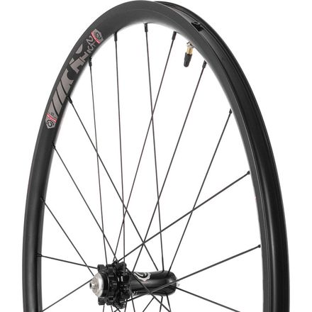 Industry Nine i25 Disc Brake TA Road Wheelset - OE