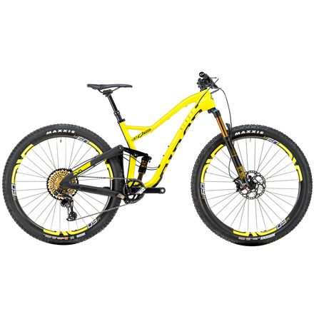 Niner Jet 9 RDO 5-Star Eagle X01 Complete Mountain Bike - 2017